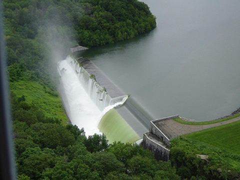 Nyc S Cannonsville Hydropower Plan Is Bittersweet News For