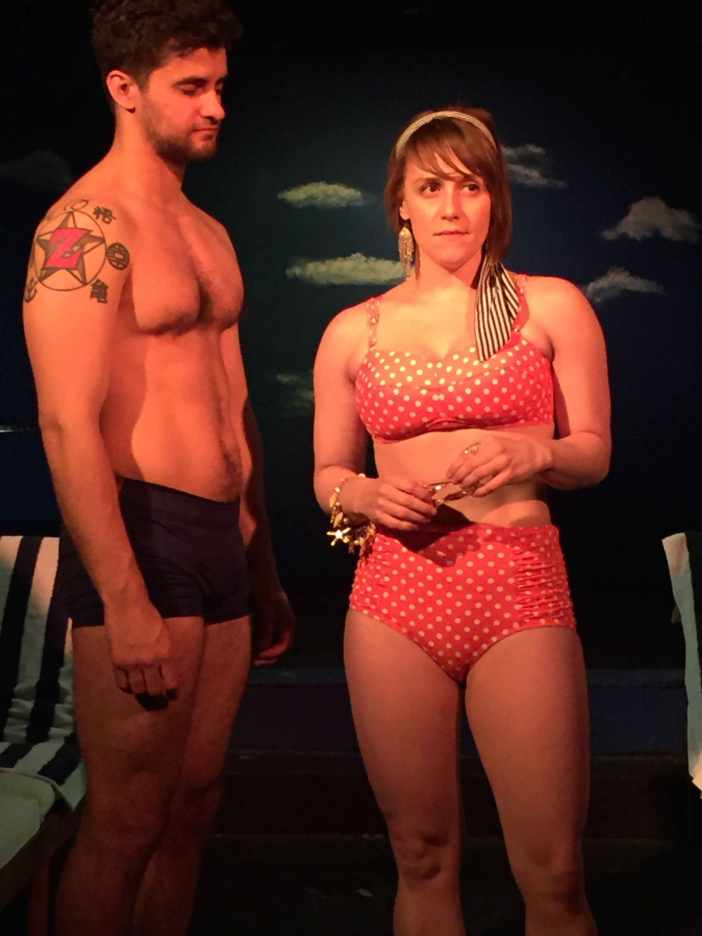 """STS Playhouse presents """"Starry Starry Night in Phoenicia May 27th!"""