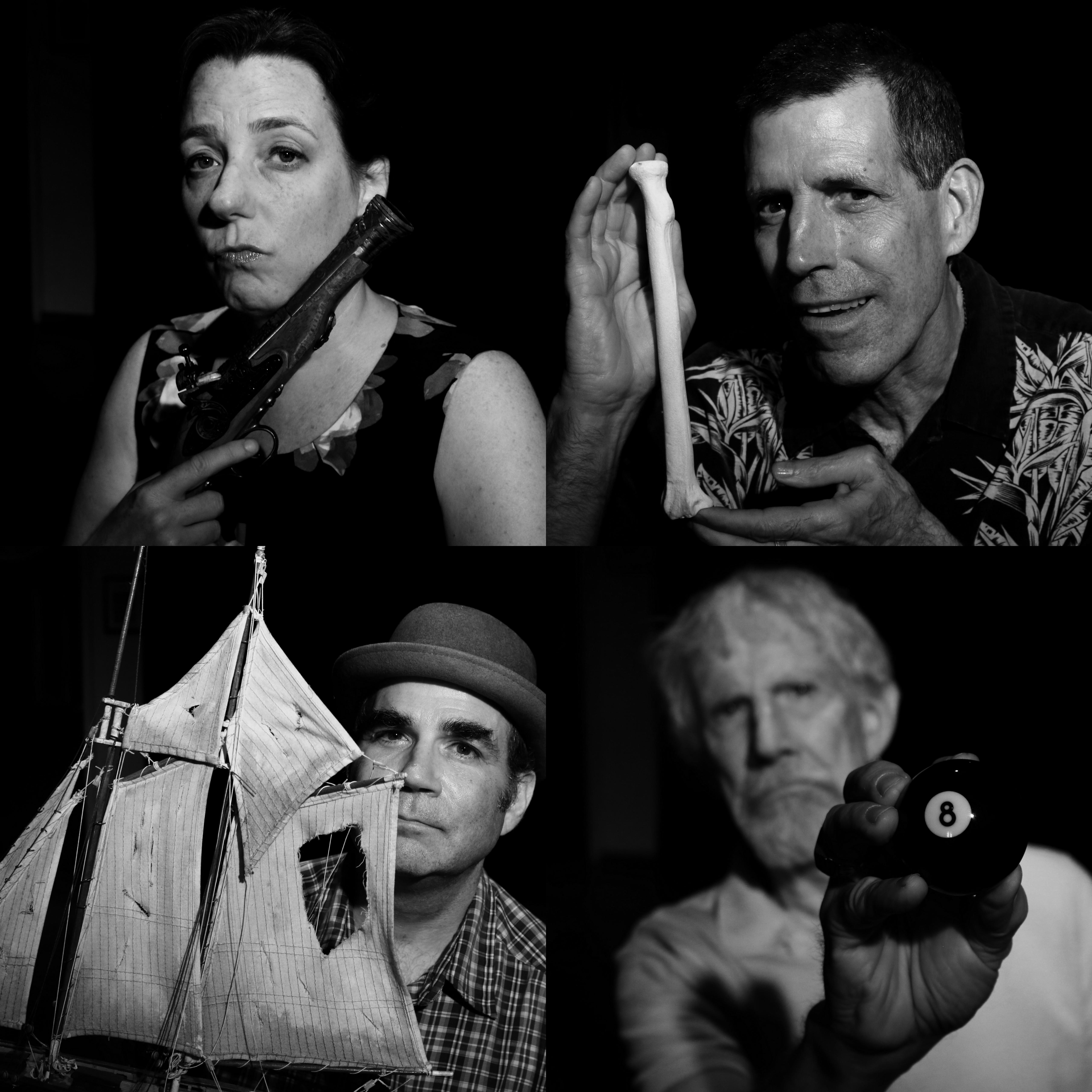 South - A Nautical Musical