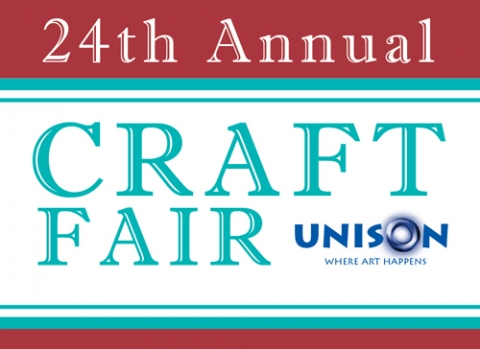 New Paltz Holiday Craft Fair