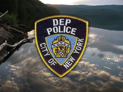 dep police sign a new contract with de blasio administration