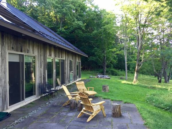 Eco Friendly Architect 39 S Dream Vacation Rental In The