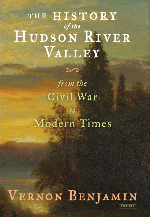 Hudson River Valley Jacket