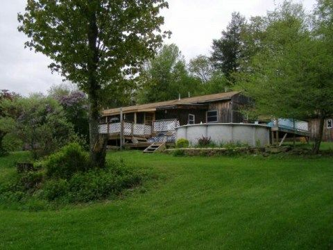 NY Times: Fracking fears put a damper on Catskills real estate sales ...