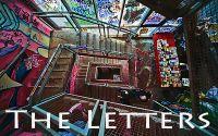 David Zellnik's THE LETTERS