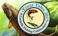 Trout Tales 2017: A Celebrations of Catskills Fishing at Spillian
