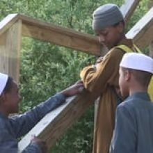 Islamberg Report - Vecc Videography with the Watershed Post