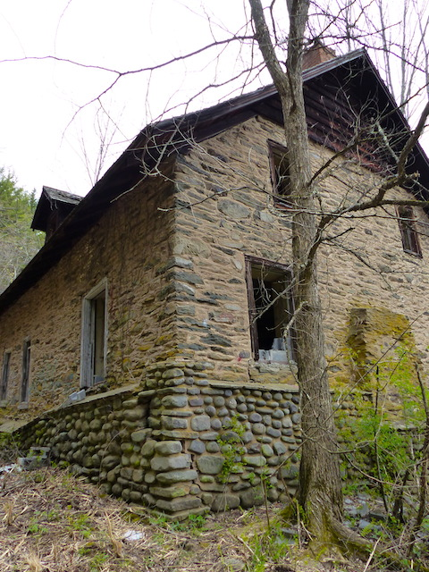 The Road To Ruins 12 Abandoned Catskills Sites To Explore