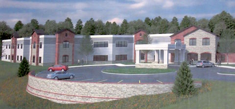 Delhi Approves Plan For New Nursing Home At Countryside